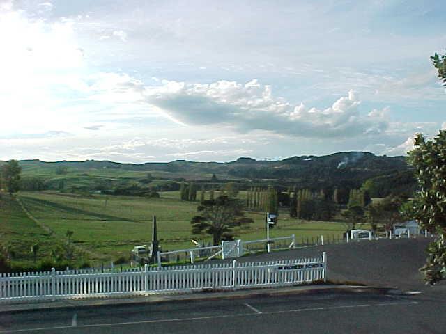 (New Zealand, The Travel Addicts, North Island)