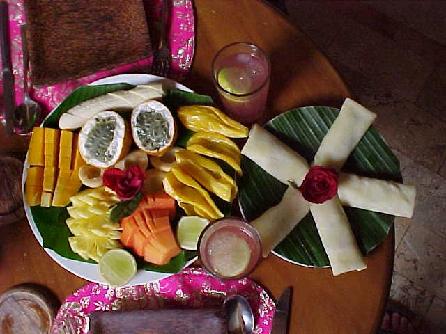 Balinese cuisine