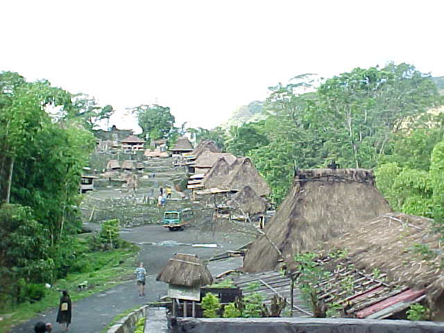 (Indonesia, The Travel Addicts)