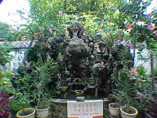 Mvc-152e-Chinese Temple. Malacca, Malacca, Negeri Melaka, Malaysia (Malaysia, The Travel Addicts)