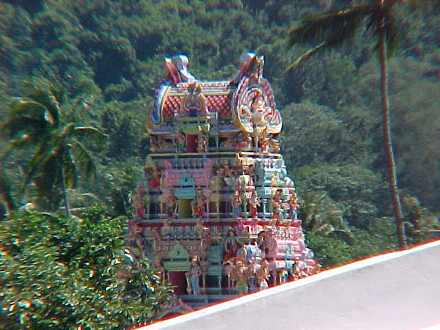 Hindu Temple (Malaysia, The Travel Addicts)
