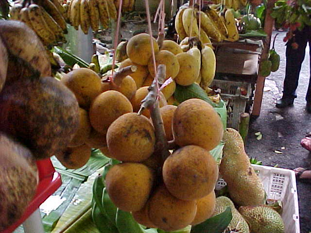 Lychees (Malaysia, The Travel Addicts)
