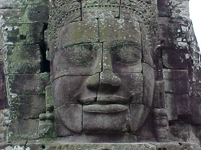 Bodhistava :  (Cambodia, The Travel Addicts)