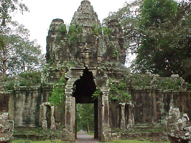 Celestial palace (Cambodia, The Travel Addicts)