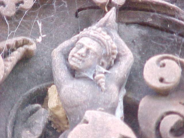 Shiva :  (Cambodia, The Travel Addicts)