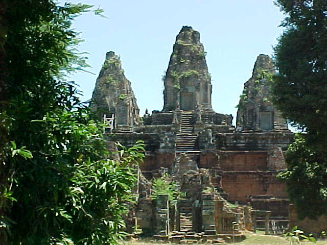 Preah Kahn (Cambodia, The Travel Addicts)