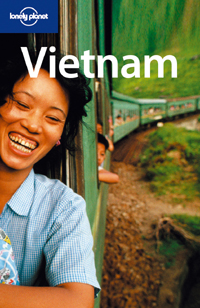 Lonely Planet Vietnam. : The guidebook to have in Vietnam./ Buy on Amazon
