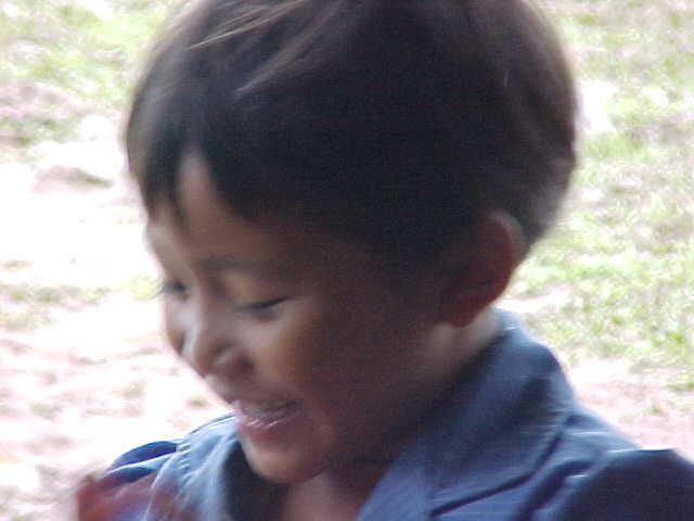 Lat children :  (Vietnam, The Travel Addicts)