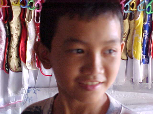 The tailors child :  (Vietnam, The Travel Addicts)