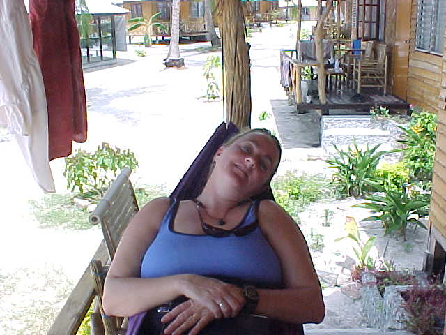 SGK sleeping :  (Thailand, The Travel Addicts)