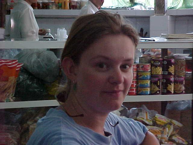 Sarah :  (The Travel Addicts, Vietnam)