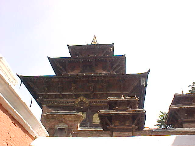 Palace (Nepal, The Travel Addicts)