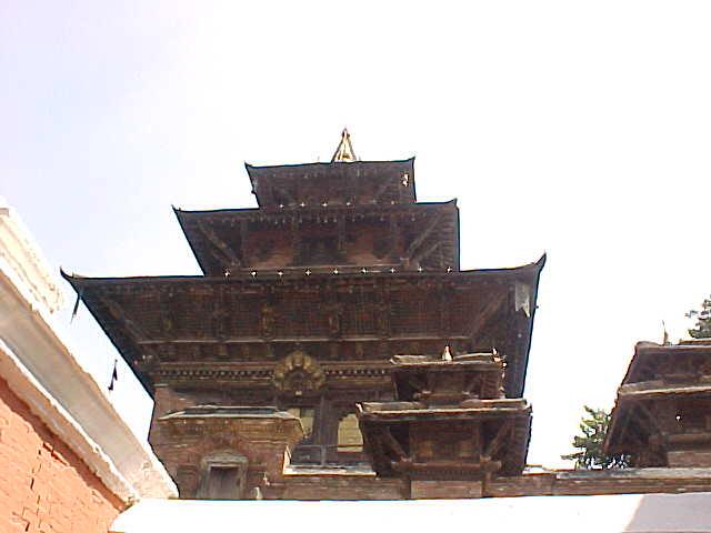Palace (Nepal, The Travel Addicts)