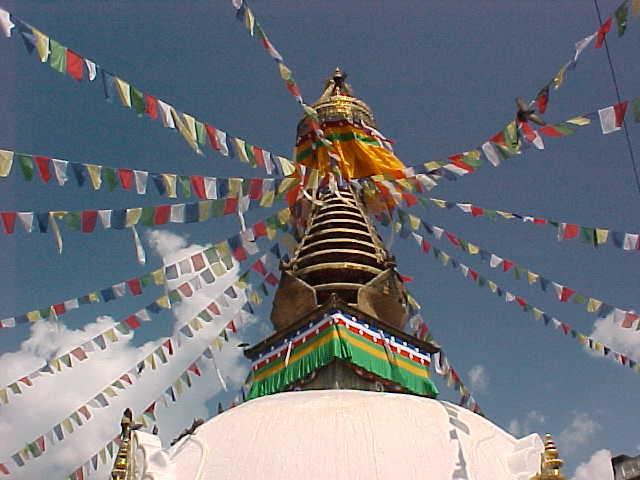 (Nepal, The Travel Addicts)