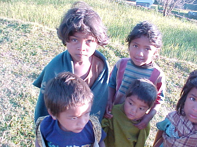 The Children of Dhampus (Nepal, The Travel Addicts)