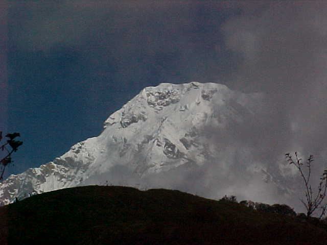 Annapurna I (Nepal, The Travel Addicts)