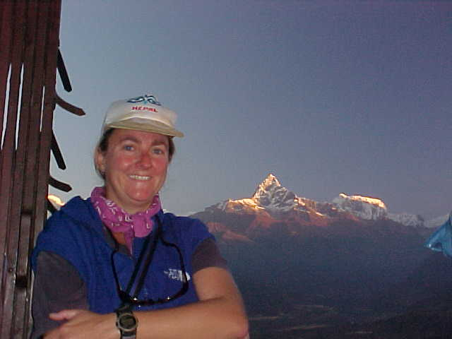 ...OK That's better (Nepal, The Travel Addicts)