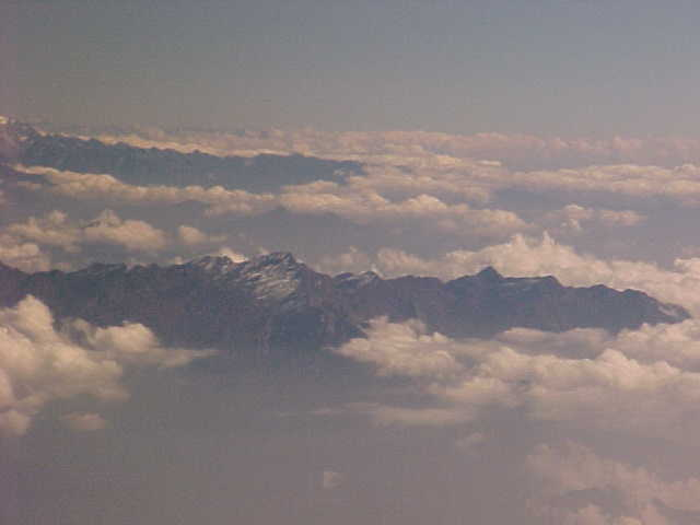 Mountains (Nepal, The Travel Addicts)