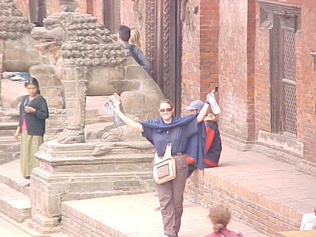 My Honey! (Nepal, The Travel Addicts)