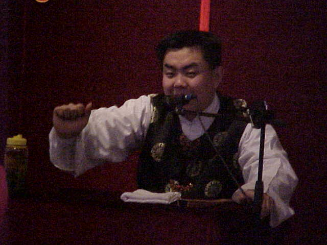 MVC-187S-Announcer. , Beijing, Beijing Shi, China (北京, 北京市, 中国) (The Travel Addicts, China)